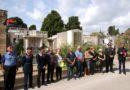 Commemorazione nella ricorrenza della scomparsa del carabiniere Salvatore Scala