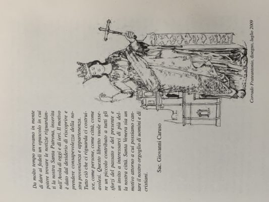 Oggi Santa Venera, ma gli avolesi come si rapportano con la Santa?