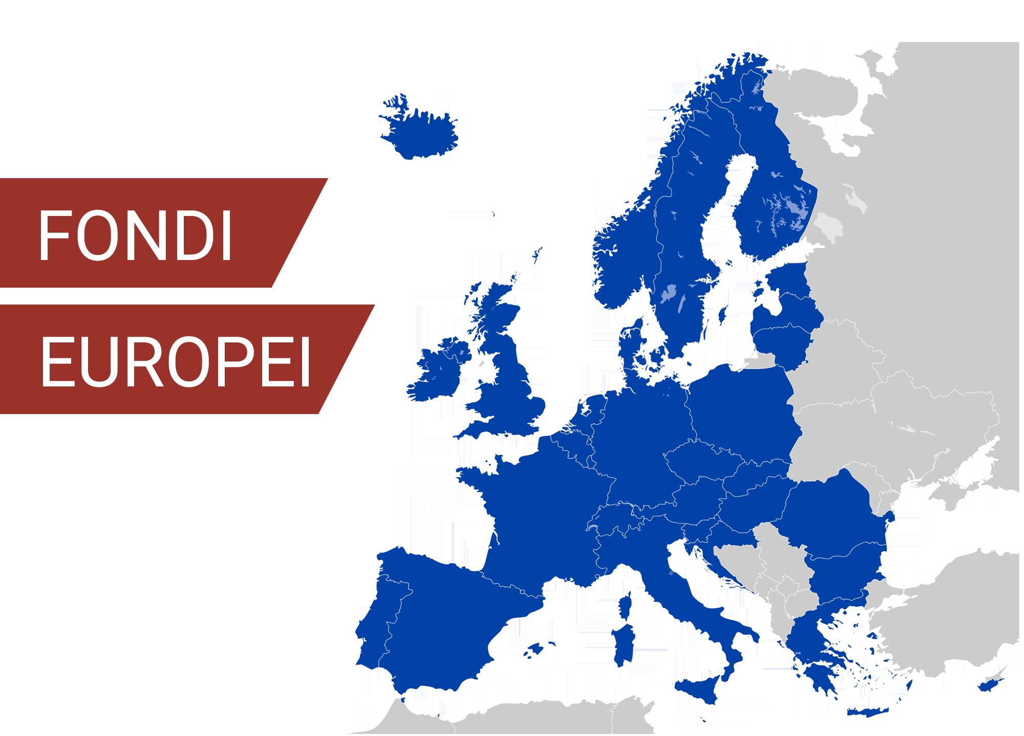 Fondi Europei, inaccettabili i tempi della Regione