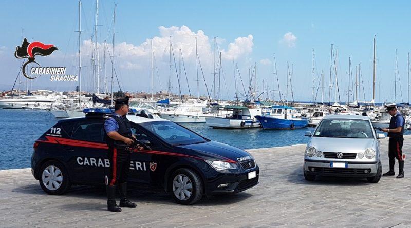 Diverse segnalazioni per possesso di droga, otto per guida senza casco e cinque per guida senza patente