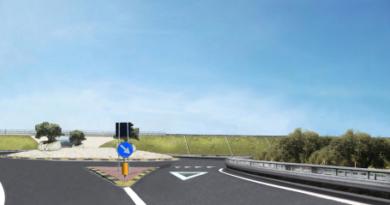 Superstrada Ragusa-Catania: sindaci del ragusano consegnano le fasce a Musumeci