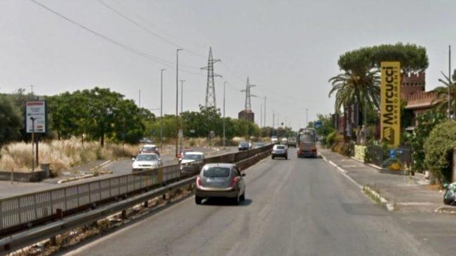 Un avolese muore in incidente stradale a Roma